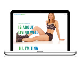 Tina Workman Wellness